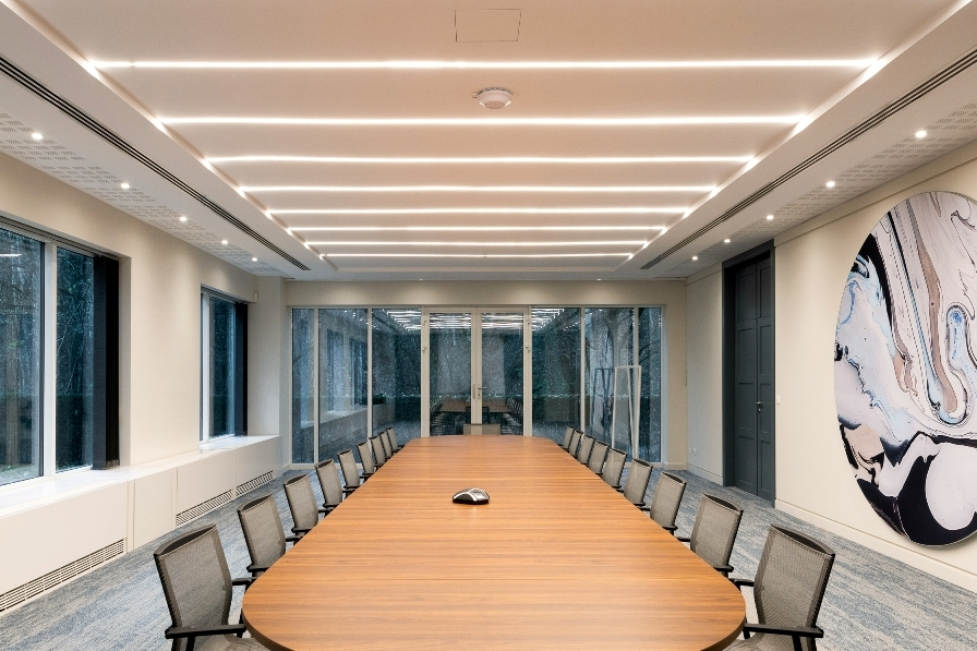 Meeting Rooms Rentals Brussels